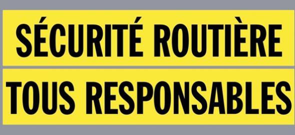 Campagne choc pour la sécurité routière en Suisse